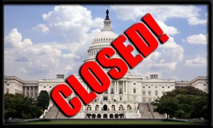 Government+Closed