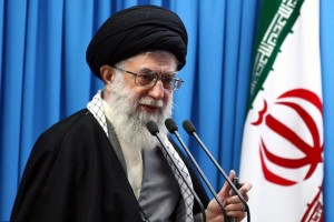 SUPREME LEADER OF THE ISLAMIC REPUBLIC OF IRAN
