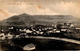 E1 WW1 CARD 4A IRREL KREIS BITBURG 12-06-1918