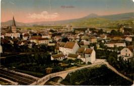 M1 WW1 CARD 6A FRON NEUMAHR, GERMANY 01-17-1919