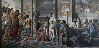 WIKIPEDIA-PLATO'S SYMPOSIUM