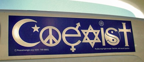 coexist-bumper-sticker